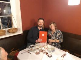 Gratulation Gertrud Ledig zu 40 Jahren SPD