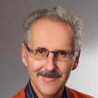 Erhard Passauer