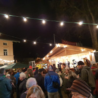 Unser Weihnachtsmarkt