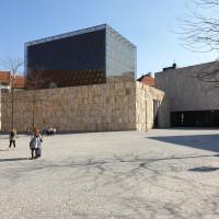 Ohel-Jakob-Synagoge in München