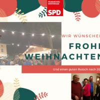 Ihr SPD Ortsverein Feldkirchen-Westerham