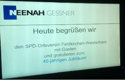 Neenah Gessner